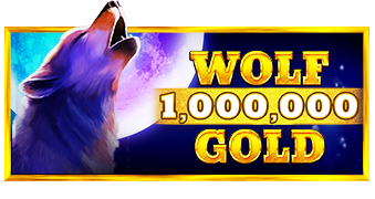Wolf Gold Scratchcards